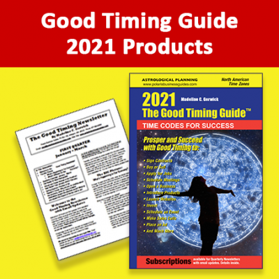 2021 Good Timing Products