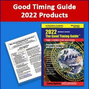 2022 Good Timing Products
